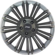 Vyp-J-Tec Discovery R 15'' antracitovo/stříbrná (sada)