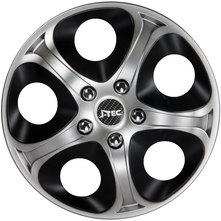 Vyp-J-Tec Enfinity Silver Black 16'' stříbrno/černá (sada)