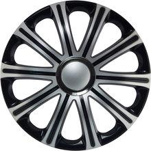 Vyp-J-Tec Modena Black Silver 16'' černo/stříbrná (sada)