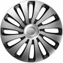 Vyp-J-Tec Sepang Carbon Silver Black 15'' stříbrno/černá (sada)