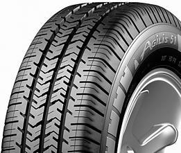 Michelin Agilis 51 195/70 R15 C 98/96 T Letné