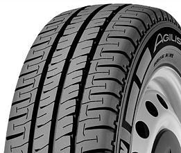 Michelin Agilis+ 205/75 R16 C 113/111 R GreenX Letné