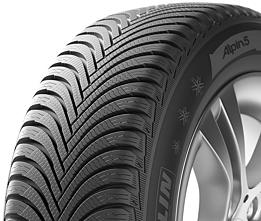 Michelin ALPIN 5 225/50 R17 98 V XL Zimné