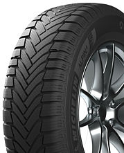 Michelin ALPIN 6 225/45 R17 94 V XL Zimné