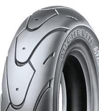 Michelin BOPPER 130/70 -12 56 L TL/TT Předná/Zadná Skúter