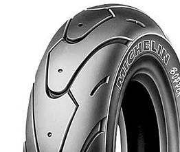 Michelin BOPPER 120/70 -12 51 L TL/TT Předná/Zadná Skúter