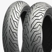 Michelin City Grip 2 140/70 -14 68 S TL Zadná Skúter