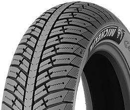 Michelin CITY GRIP WINTER 140/70 -14 68 S TL RF RF, Zimná, Zadná Skúter