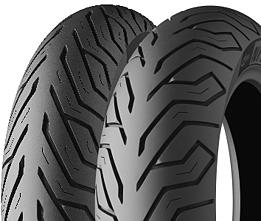 Michelin CITY GRIP 120/70 -11 56 L TL RF RF, Zadná Skúter