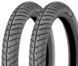 Michelin CITY PRO 90/90 -14 52 P TT RF RF, Predná / Zadná Skúter