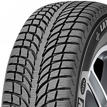 Michelin LATITUDE ALPIN LA2 255/65 R17 114 H XL GreenX Zimné