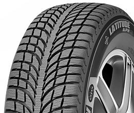 Michelin LATITUDE ALPIN LA2 255/60 R18 112 V XL Zimné