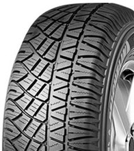 Michelin Latitude Cross 235/50 R18 97 H Letné