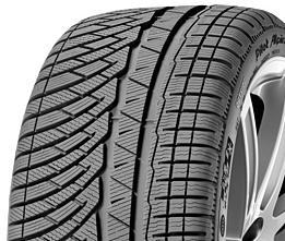 Michelin PILOT ALPIN PA4 255/40 ZR20 101 W XL FR, GreenX Zimné