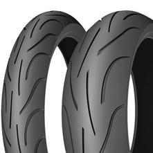 Michelin PILOT POWER 2CT 160/60 ZR17 69 W TL Zadná Športové