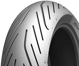 Michelin PILOT POWER 3 SCOOTER 120/70 R15 56 H TL Predná Skúter