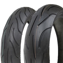 Michelin PILOT POWER 160/60 ZR17 69 W TL Zadná Športové