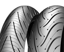 Michelin PILOT ROAD 3 110/70 ZR17 54 W TL Predná Športové/Cestné
