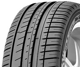 Michelin Pilot Sport 3 285/35 ZR20 104 Y MO XL GreenX Letné