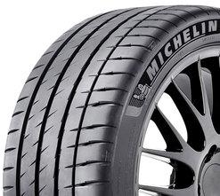 Michelin Pilot Sport 4 S 245/40 ZR20 99 Y XL Letné