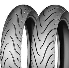 Michelin PILOT STREET RADIAL 130/70 R17 62 H TL/TT Zadná Športové/Cestné