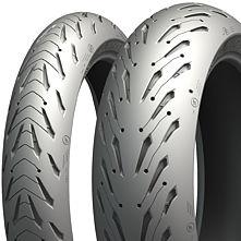 Michelin Road 5 GT 120/70 ZR18 59 W TL Predná Športové/Cestné