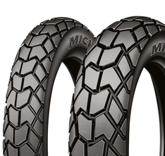Michelin SIRAC 90/90 -21 54 T TT Predná Enduro