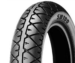 Michelin SM100 120/70 -10 54 L TL/TT RF RF, Predná / Zadná Skúter