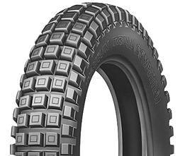 Michelin TRIAL COMPETITION X11 4/- R18 64 L TL Zadná Terénne