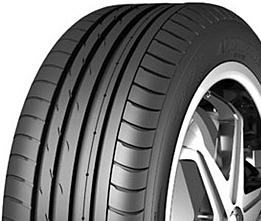 Nankang Sportnex AS-2+ 265/45 R21 104 W Letné