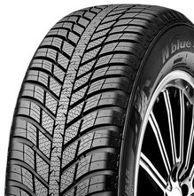 Nexen N'blue 4 Season 155/65 R14 75 T Celoročné