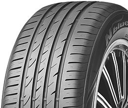 Nexen N'blue HD Plus 195/55 R15 85 V Letné