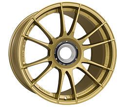 OZ ULTRALEGGERA HLT CL RG 12x20 15x130 ET58 Zlatý lak