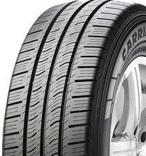 Pirelli CARRIER All Season 205/75 R16 C 110/108 R Celoročné