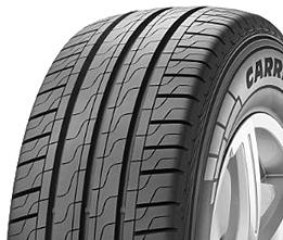 Pirelli CARRIER Camper 215/75 R16 C 113 R Letné