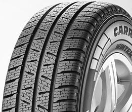 Pirelli CARRIER WINTER 205/65 R16 C 107/105 T Zimné