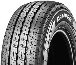 Pirelli CHRONO CAMPER 225/75 R16 C 116 R Letné