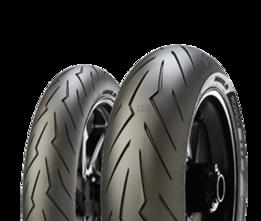 Pirelli Diablo Rosso III 180/60 ZR17 75 W TL Zadná Športové
