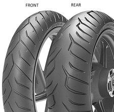 Pirelli Diablo Strada 120/70 ZR17 58 W TL Predná Športové/Cestné