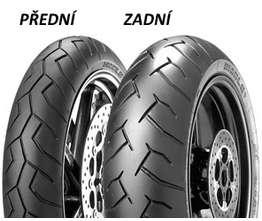 Pirelli Diablo 160/60 ZR17 69 W TL Zadná Športové