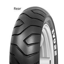 Pirelli EVO22 140/70 -14 62 L TL Zadná Skúter