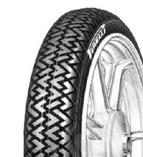 Pirelli ML 12 2,5/- -16 42 J TT RF RF, Predná / Zadná Cestné