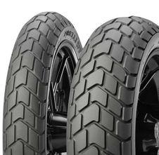 Pirelli MT60 RS 180/55 R17 73 H TL Zadná Enduro