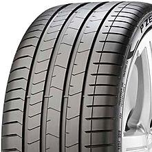Pirelli P ZERO lx. 245/35 R20 95 Y *, MOE XL RFT-dojazdová FR, PNCS Letné