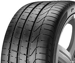 Pirelli P ZERO 255/50 R20 109 W J, LR XL Letné