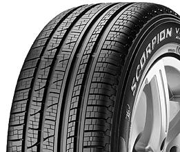 Pirelli Scorpion VERDE All Season 235/60 R18 107 V LR XL FR Univerzálne