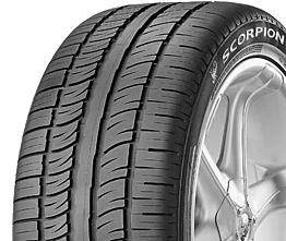 Pirelli Scorpion ZERO Asimmetrico 245/45 R20 99 W RFT-dojazdová Univerzálne