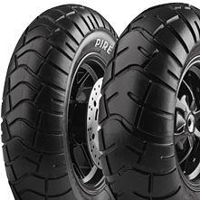 Pirelli SL 90 150/80 -10 65 L TL Zadná Skúter