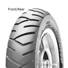 Pirelli SL26 120/70 -12 58 P TL RF RF, Predná / Zadná Skúter