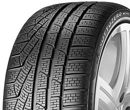 Pirelli WINTER 240 SOTTOZERO SERIE II 205/55 R17 91 V N0 FR Zimné